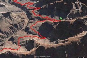3D Flyover: Grand Canyon