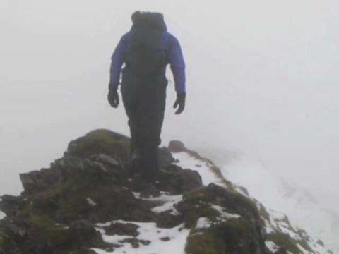Editors' Choice Trip 2009: Climbing Mount Snowdon