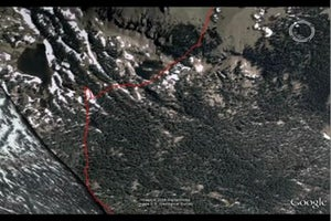 3D Flyover: Rocky Mountain National Park's Grand Loop