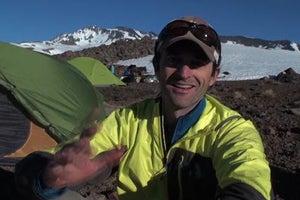 Editors' Choice 2012: Climbing Chile's Volcano San Pedro
