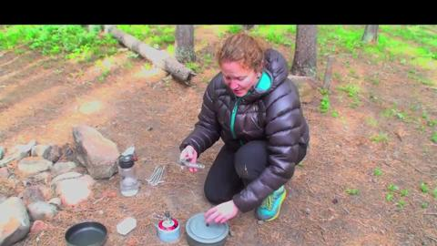 Cookstove Safety