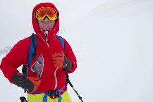 Editors' Choice Snow Award 2012: First Ascent BC Microtherm Hoody