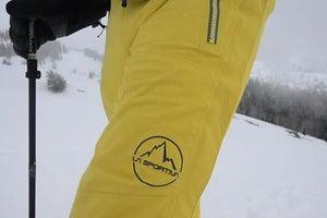 Editors' Choice Snow Award 2012: La Sportiva Storm Fighter GTX Pants