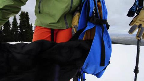 Gear Review: Arc'teryx Quintic 28 Backpack