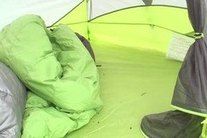 Gear Review: Eureka! Midori 2 Tent