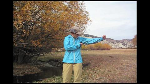Gear Review: The North Face Summit Series Anti-Matter Softshell
