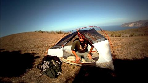 Gear Review: Mountain Hardwear Archer 2 Tent