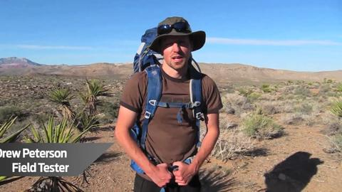 Gear Review: Mountain Hardwear Lani/Shaka Backpack
