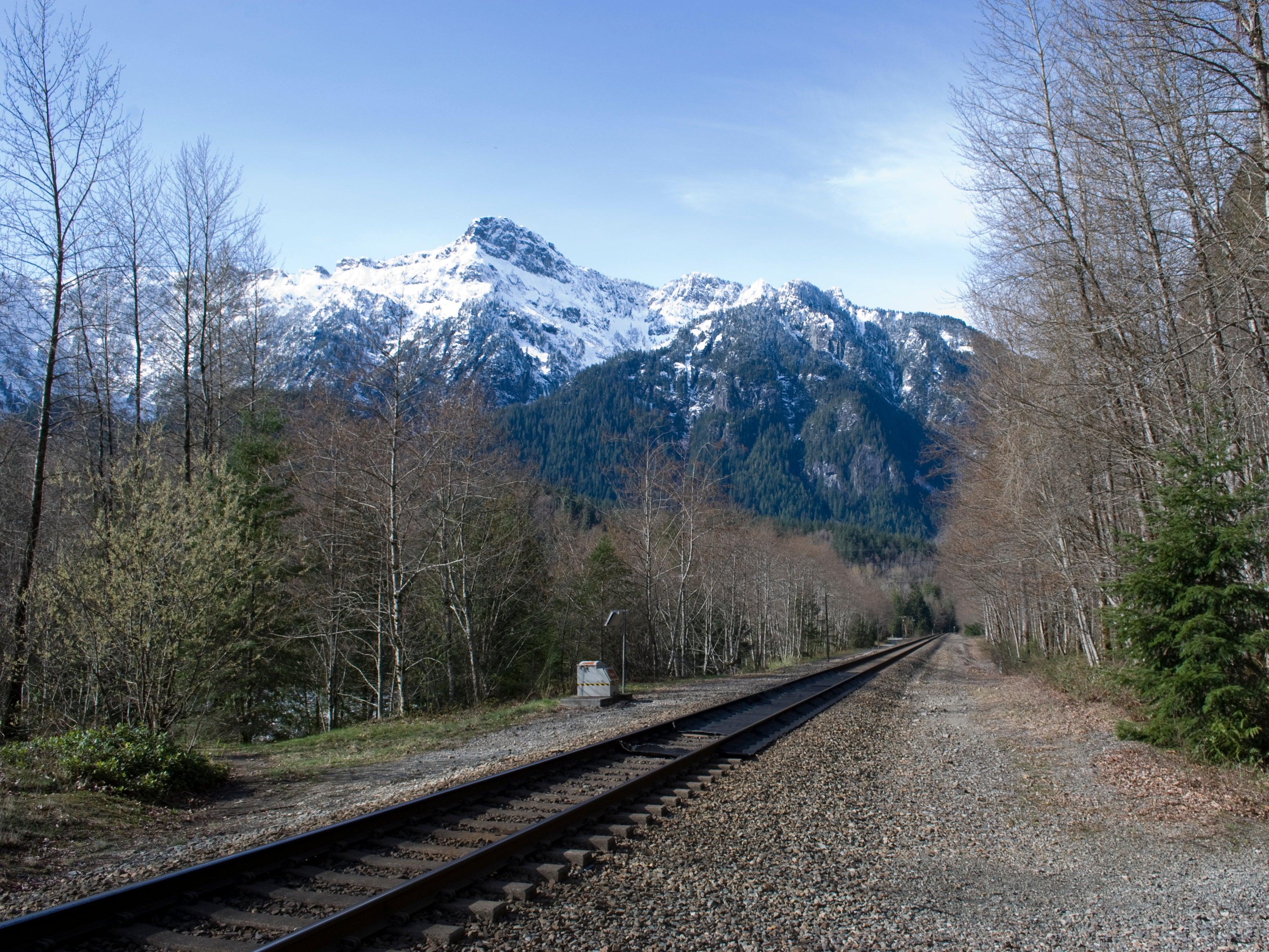 High Peaks Loop