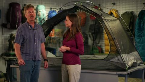 How to Choose the Right Tent