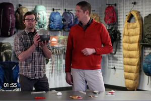 10 Ways to Use a Condom in the Backcountry