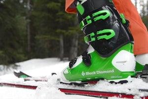 Gear Review Black Diamond Factor MX Ski Boots