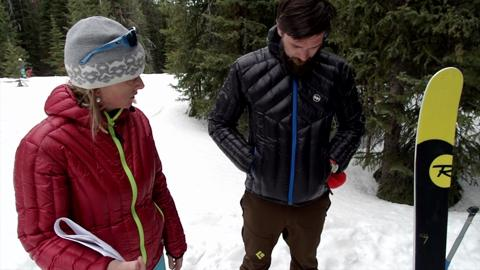 Gear Review: Big Agnes Shovelhead Puffy Jacket
