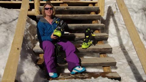 Gear Review: Dynafit TLT6 Ski Boots