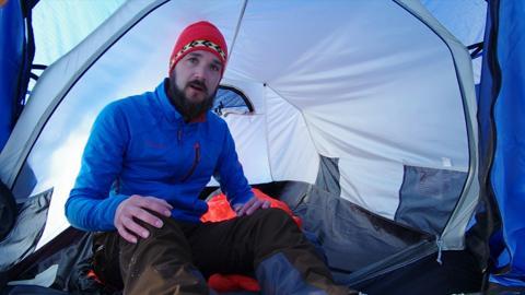 Gear Review: Fjallraven Akka Endurance 2 Tent