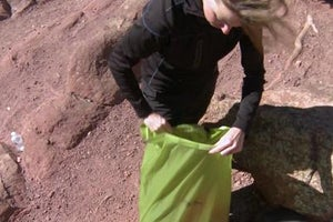 Get Out More: How to Keep Your Gear Dry