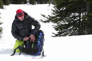 Editors' Choice Snow: JanSport Klamath 55, 65, 75 Backpack