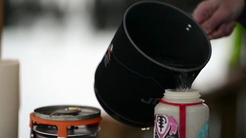 Editors' Choice Snow: Nalgene 32 Ounce Ultralite Wide Mouth Bottle