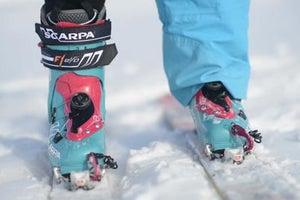 Editors' Choice Snow: Scarpa F1 Evo