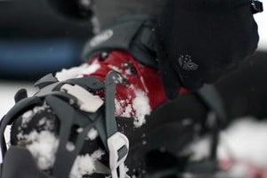 Editors' Choice Snow: TSL Symbioz Elite Snowshoes
