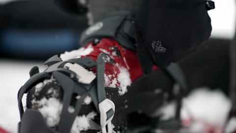 Editors' Choice Snow: TSL Symbioz Elite Snowshoes