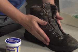 Fix It: Condition Boot Leather