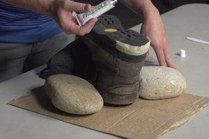 Fix It: Repair a Hiking Boot