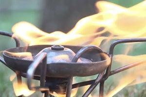 Fix It: Repair a Liquid Fuel Camp Stove