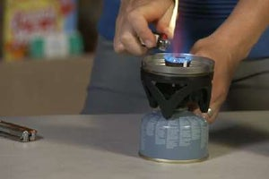 Fix It: Repair a Canister Stove Ignitor