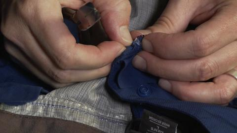 Fix It: How to Repair a Broken Zipper