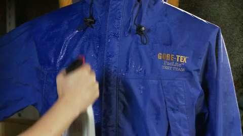 Fix It: Waterproof a Jacket