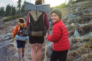 Kindergarten Can Wait: The Story of Buddy Backpacker