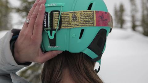 Editors' Choice Snow 2015: Giro Range Helmet