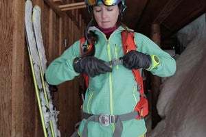 Editors' Choice Snow 2015: Patagonia Dual Aspect Hoodie