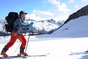 Editors' Choice Snow 2016: Black Diamond Helio Fixed Length Poles