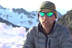 Editors' Choice Snow 2016: Mountain Hardwear StretchDown Jacket