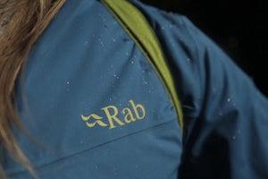 Editors' Choice 2017: Rab Kinetic Plus Jacket