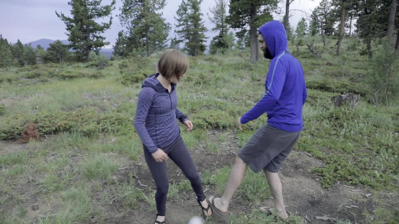 How to Do the Hypothermia Dance