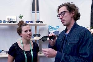 Gear of OR 2018: Sunski Treeline Sunglasses