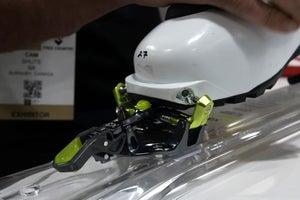 Gear of OR 2018: G3 Zed Ski Binding