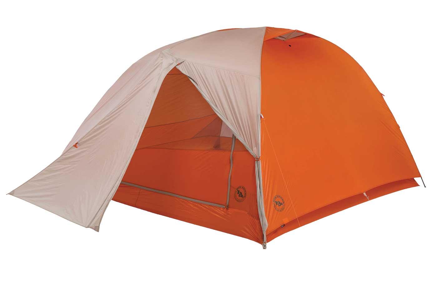 Big Agnes Copper Spur UL2 Platinum Tent