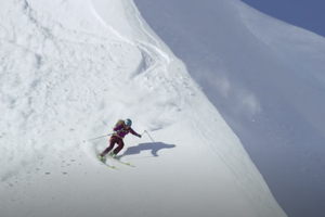 Trailer: Backcountry Skiing in Denali National Park