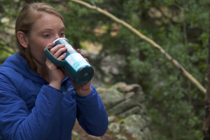 BACKCOUNTRY KITCHEN – DELUXE HOT CHOCOLATE