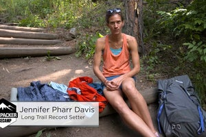 ULTRALIGHT BACKPACKING-ESSENTIAL CLOTHING