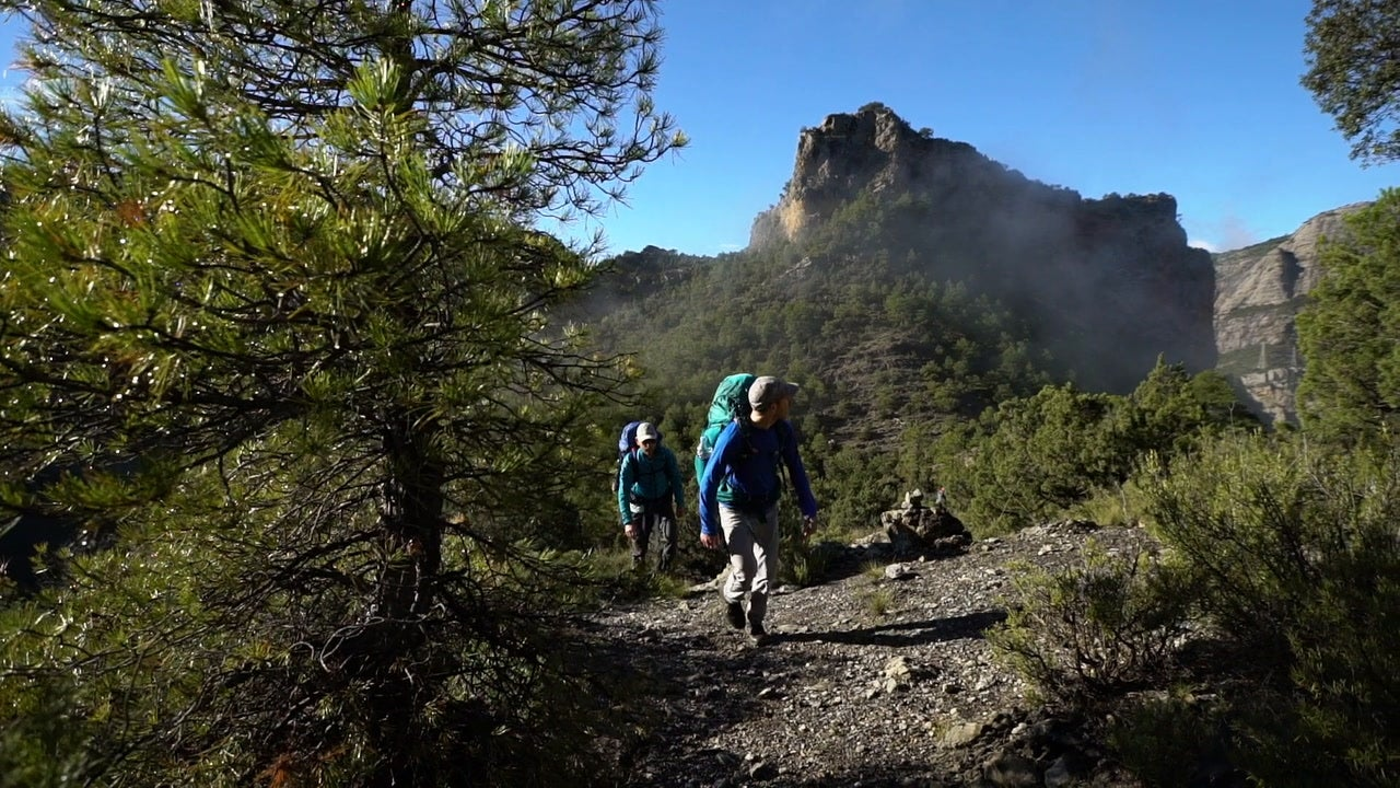 Alpine Fitness: Core Strength for Backpackers