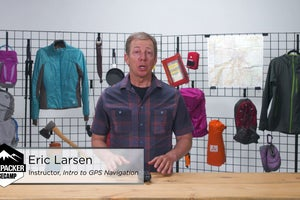 Useful Features on your GPS