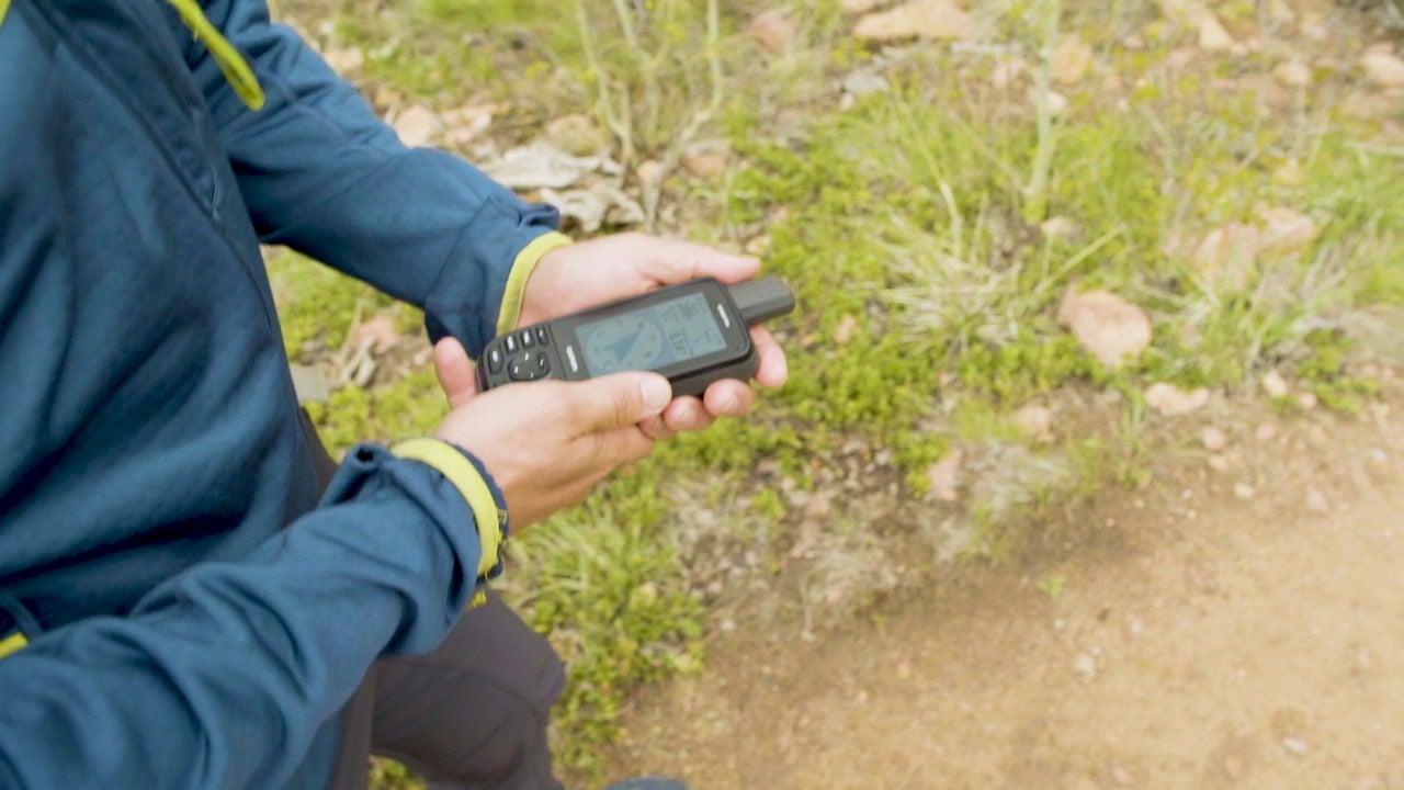 Intro to GPS Navigation