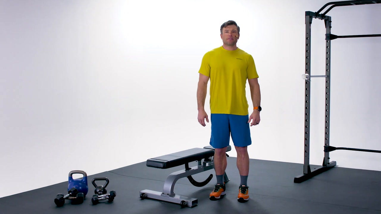 Save Your Knees: Poor Man's Leg Curl