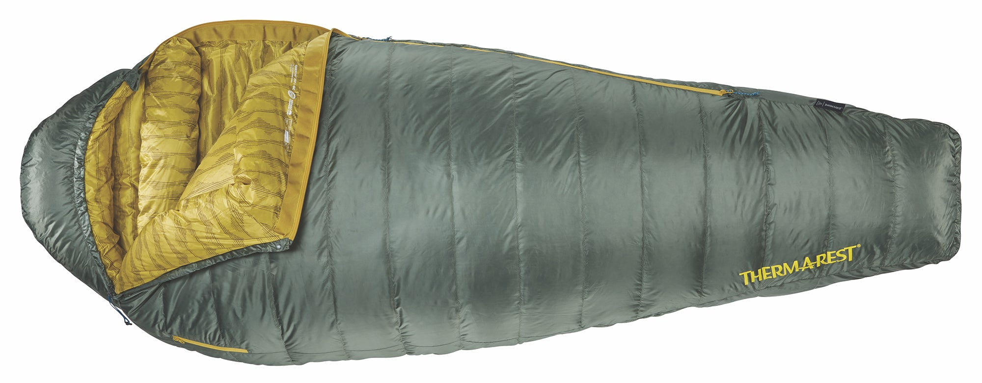 Therm-A-Rest Questar 20°F
