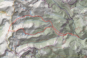 How To Plan a Hike Using CalTopo